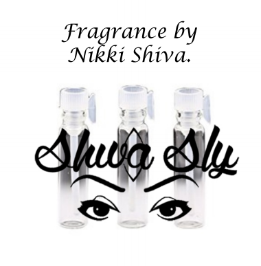 Shivas Sly Fragrance Launch
