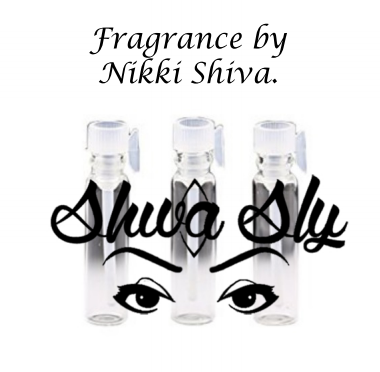 Shiva Fragrance Launches!