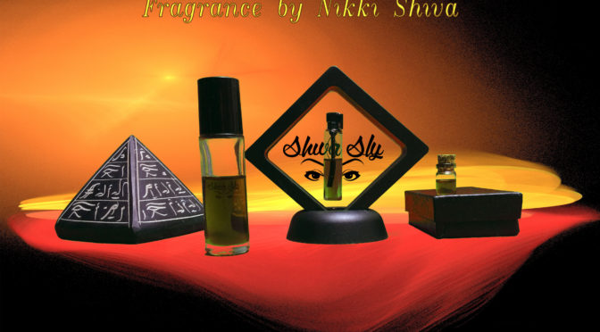 fragrance by Shiva